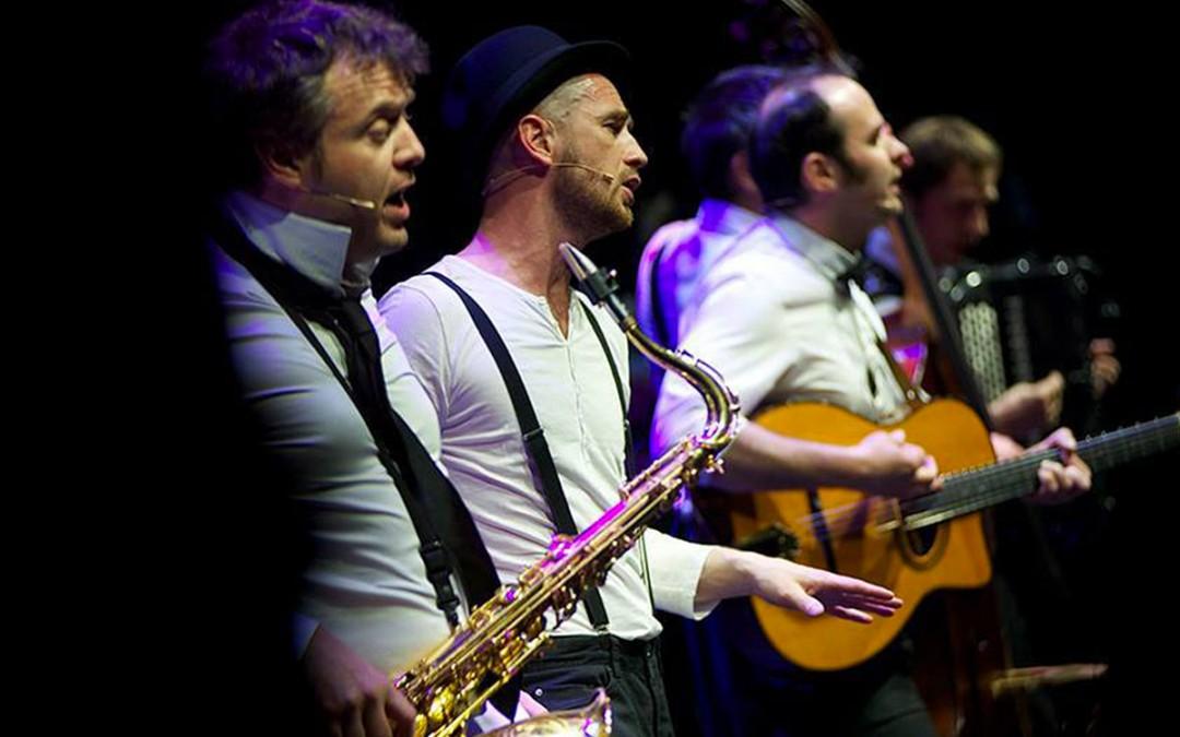 Le spectacle «La Belle Vie» en tournée sur toute la France