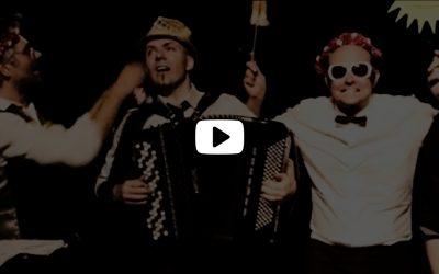 NOUVEAU SPECTACLE des Fouteurs de joie | Extraits Vidéo